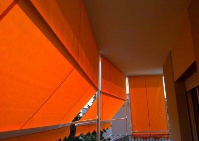 tenda verticale alessandria